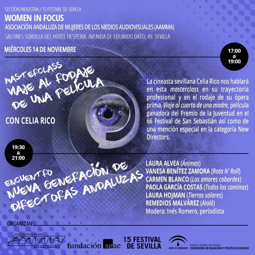WomenInFocus
