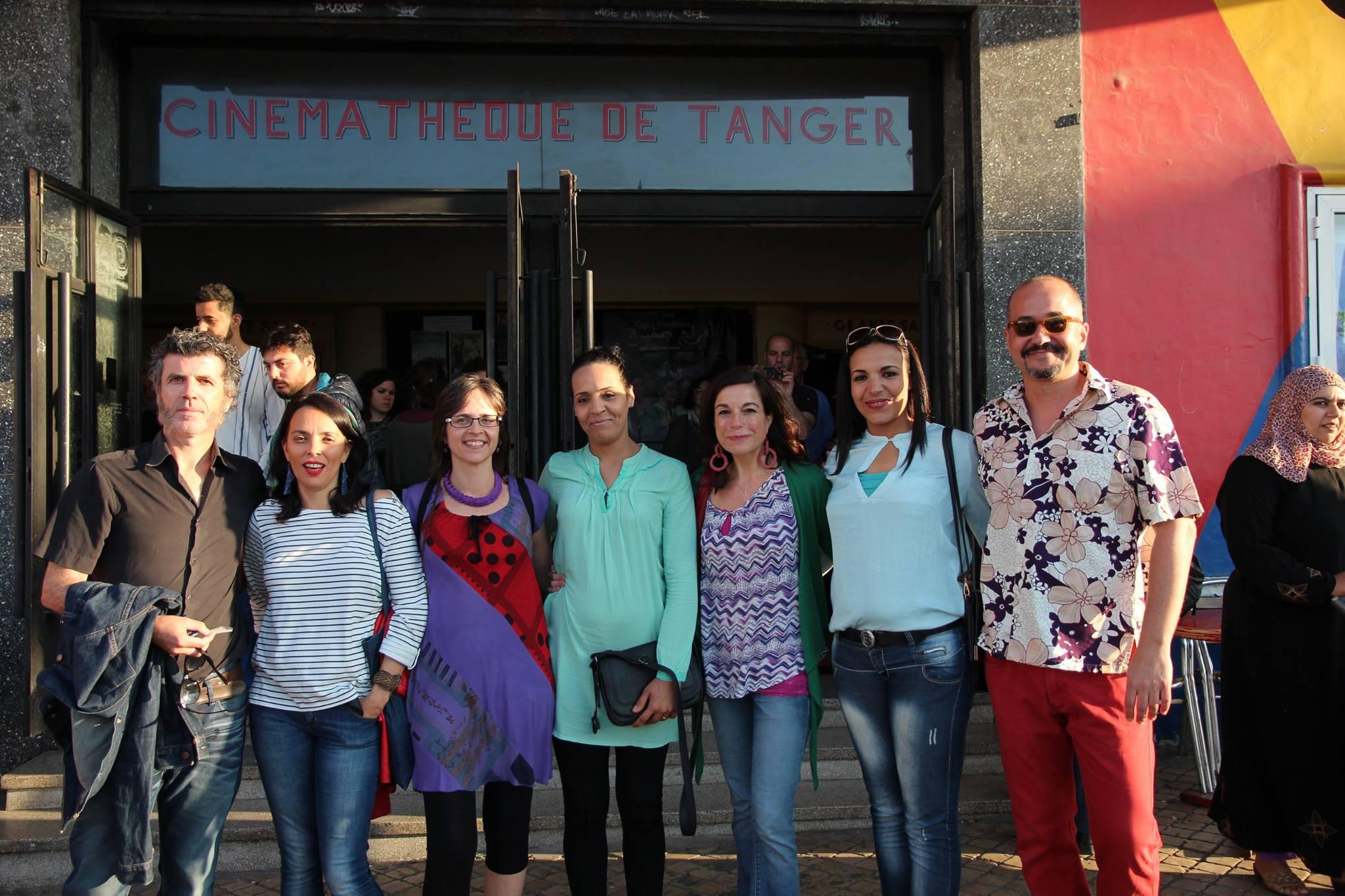 Cinematheque de Tanger. Madres Invisibles